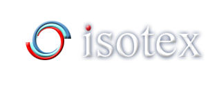 Isotex – lakiery przemysłowe dla wymagających – lakiery, powłoki lakiernicze, druty molibdenowe i wolframowe Logo